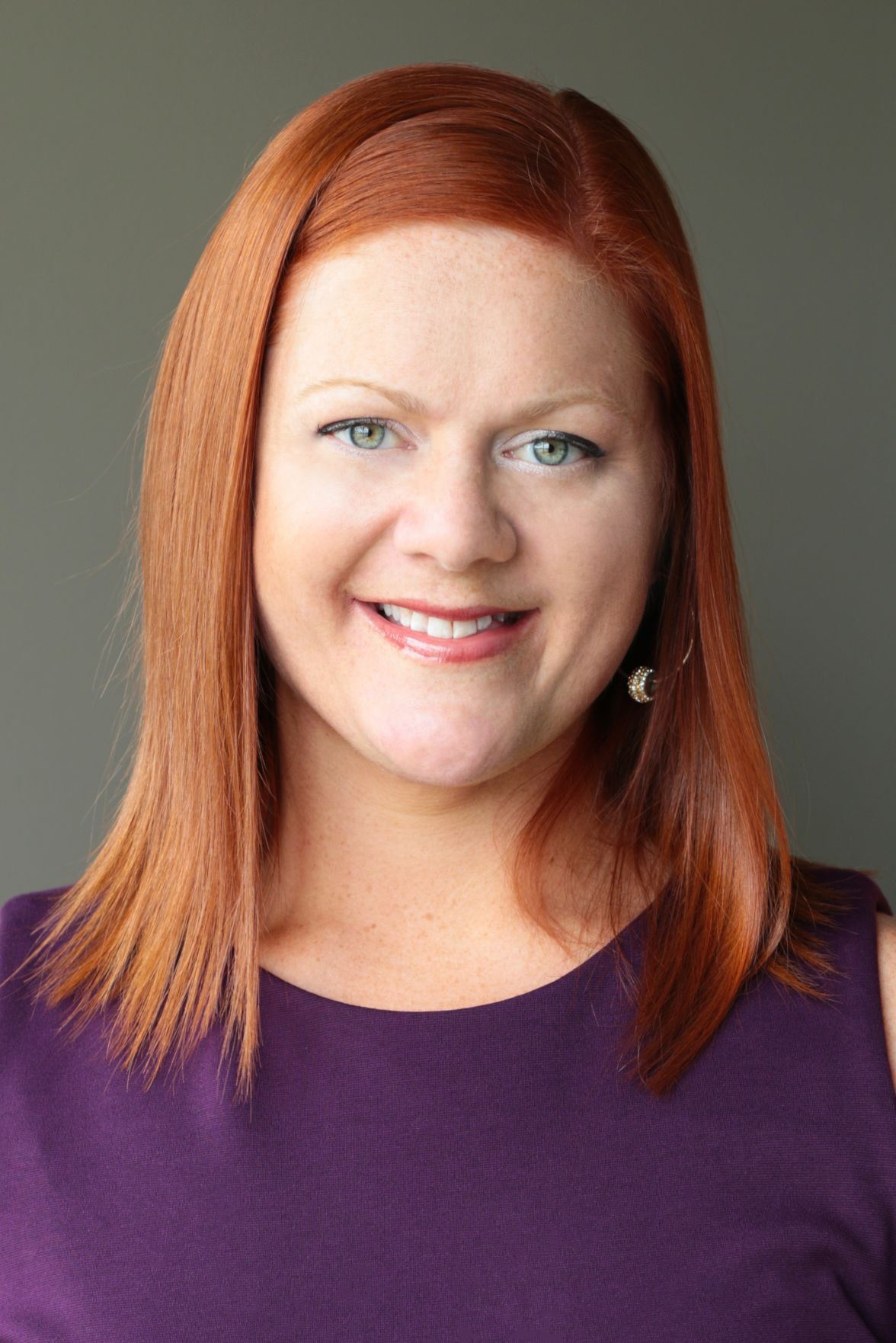 Tracy Freese, CEO