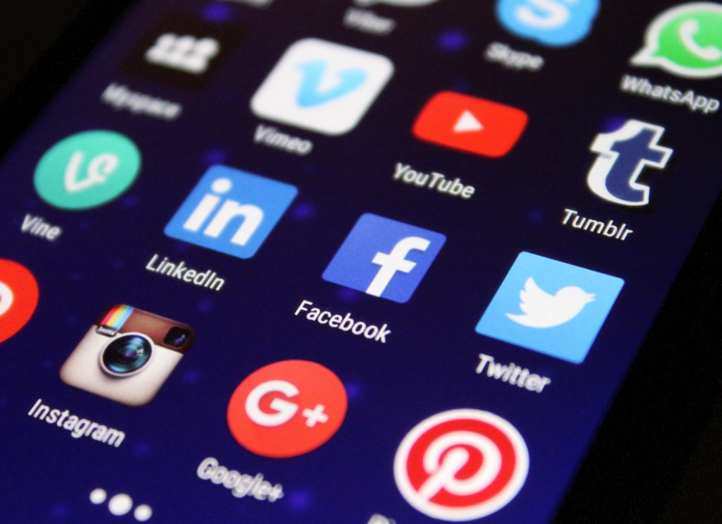 5 Ways SMM Helps Small Businesses - U Visibility